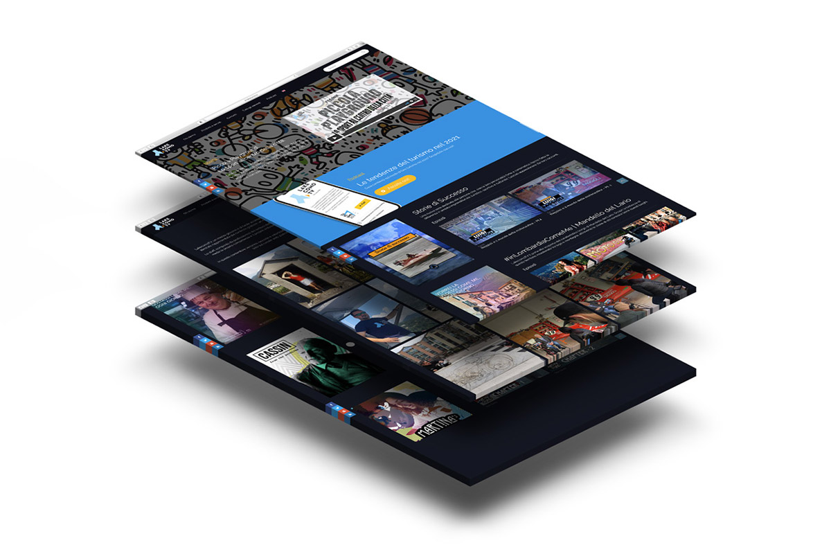 Lakecomo TV