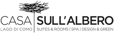 Progettazione sito hotel Casa Sull'Albero