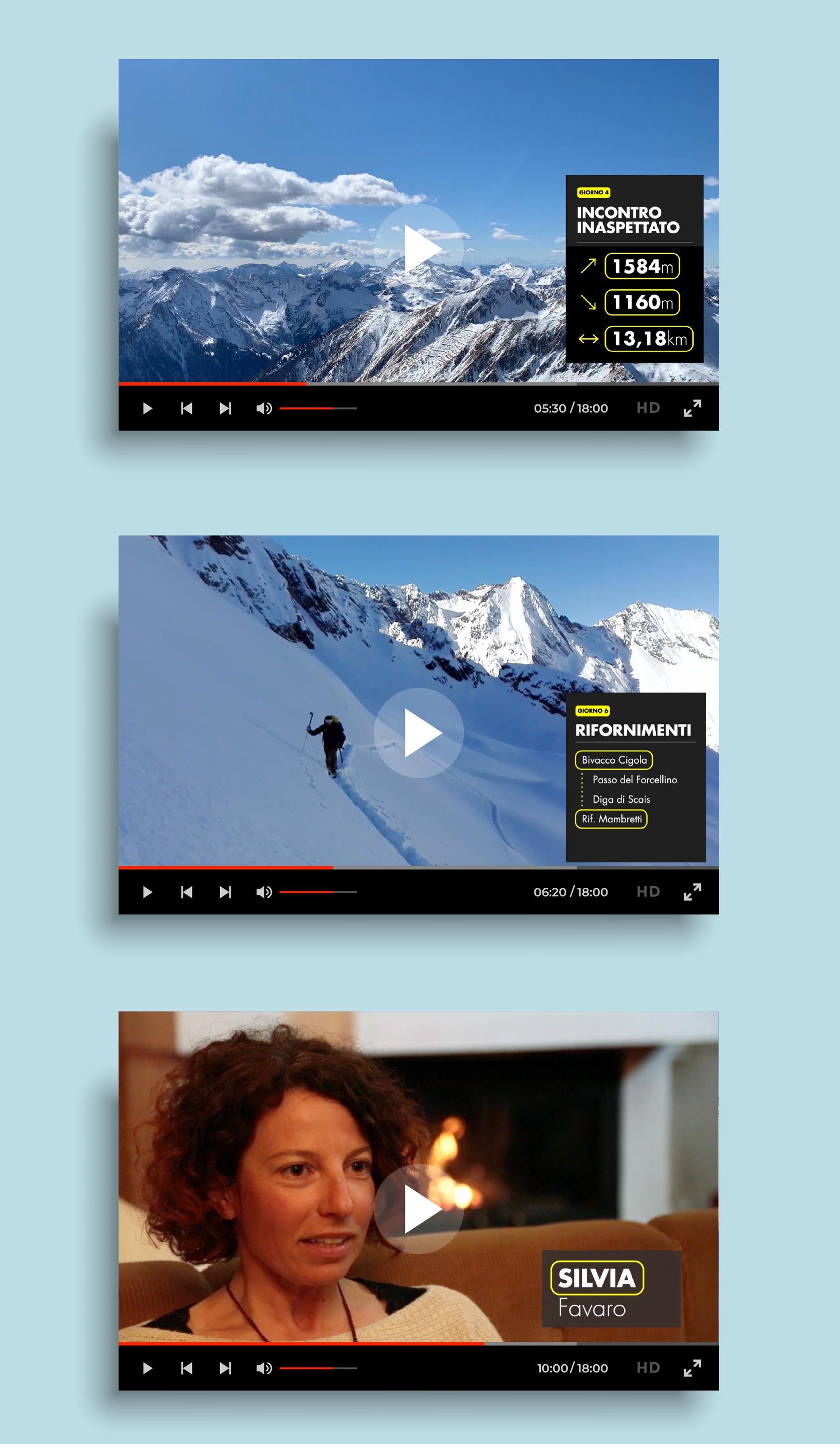 Produzione e post produzione video